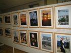 今治地方観光協会写真展示